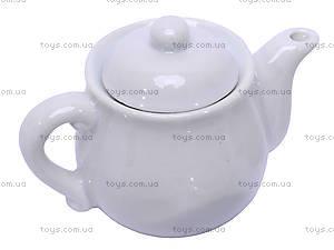 Набор для росписи «Чайный сервиз», 04541, цена