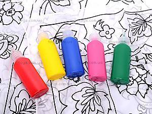 Набор для росписи «Цветочная фантазия», 32178, купить