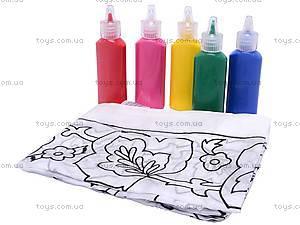 Набор для росписи «Цветочная фантазия», 32178, отзывы
