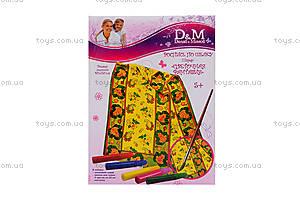 Набор для росписи «Цветочная фантазия», 32178, цена