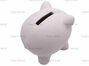 Набор для росписи «Свинка-копилка», 04505, купить