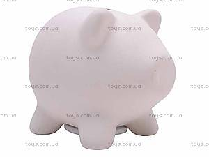 Набор для росписи «Свинка-копилка», 04505, цена