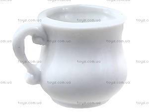 Набор для росписи «Чайный сервиз», 04541, магазин игрушек