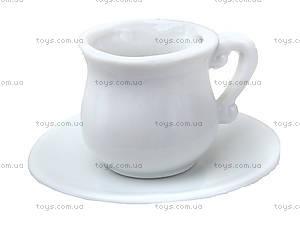 Набор для росписи «Чайный сервиз», 04541, toys