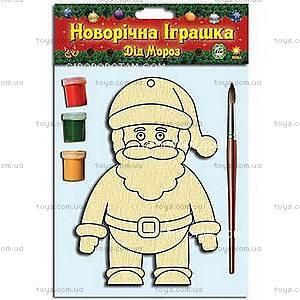 Набор для росписи  «Святой Николай», 81760