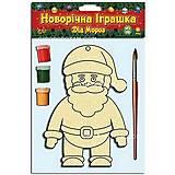 Набор для росписи  «Святой Николай», 81760, отзывы