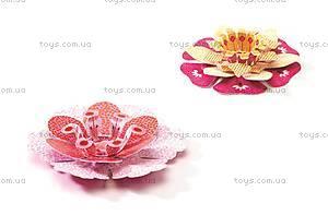 Набор для рукоделия «Цветок Роза», DJ09430, фото