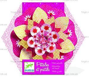 Набор для рукоделия «Цветок Роза», DJ09430