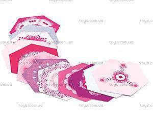 Набор для рукоделия «Цветок Сирень», DJ09431, фото