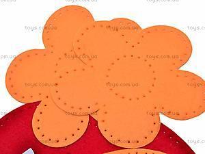 Набор для рукоделия «Красная сумочка», 9063, купить