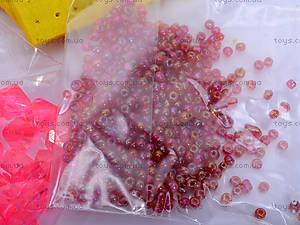Набор для рукоделия «Квадратная шкатулка», 3266, магазин игрушек