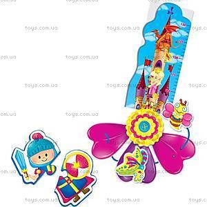 Набор для самых маленьких «Принцесса», VT1501-05, игрушки