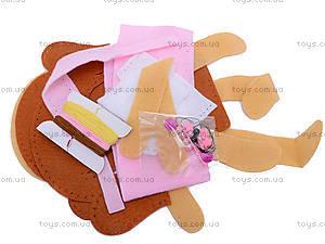 Набор для шитья «Кукла Алиса», 36763, купить