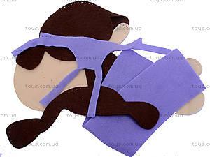 Набор для шитья «Кукла Влада», 36761, фото