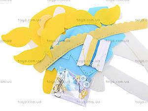 Набор для шитья «Кукла Злата», 36764, отзывы