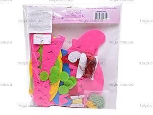 Набор для шитья «Курочка Ряба», 10220, купить
