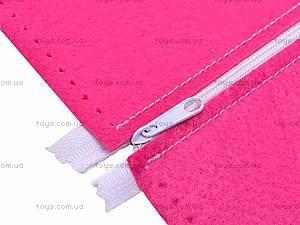 Набор для шитья пенала «Бабочка», 31375, цена