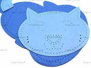 Набор для шитья «Шкатулка Кошки-мышки», 3275, отзывы
