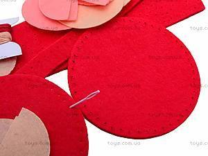 Набор для шитья шкатулки «Розочка», 32686, отзывы