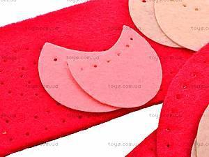 Набор для шитья шкатулки «Розочка», 32686, цена