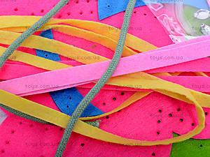Набор для шитья шкатулки «Веселая бабочка», 3276, фото