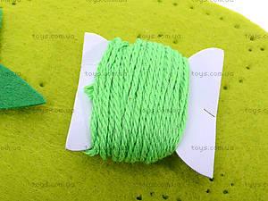 Набор для шитья тапочек «Бабочка», 3080, фото