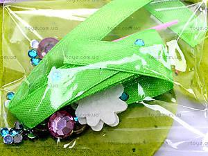 Набор для шитья тапочек «Бабочка», 3080, отзывы