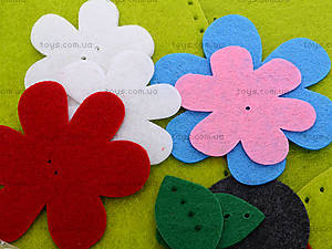 Набор для шитья «Зеленые рукавички», 31381, отзывы