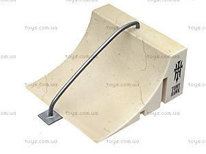 Набор для скейтпарка, детский, 13817-6013077-TD, цена