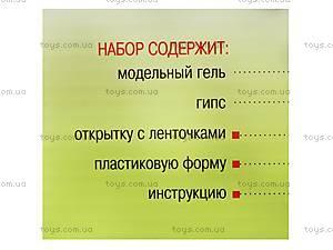 Набор для создания отпечатка «Крошкина ладошка», 4010-01, toys.com.ua