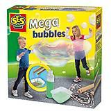 Набор для создания гигантских мыльных пузырей, 02251S, отзывы