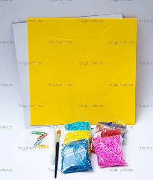 Набор для создания объемной картины «Сова», 58024, купить