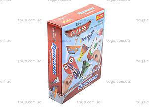 Набор для создания оригами «Летачки», 6563, детские игрушки
