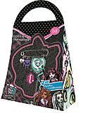 Набор для создания украшения «Брошка Monster High», 55179, купить
