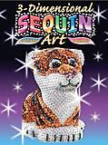Набор для творчества «3D Тигр», SA1122, купить