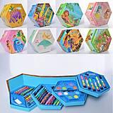 Набор для творчества 4 яруса, 46 предметов 8 видов, MK3223, купить