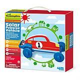 Набор для творчества 4M «Автомобиль на солнечной энергии», 00-04676, купить