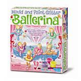 Набор для творчества 4M «Балерины», 00-03527, toys.com.ua