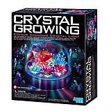 Набор для творчества 4M «Цветные кристаллы», 00-03920/US, фото