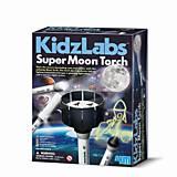Набор для творчества 4M «Лунный проектор», 00-03384, купить