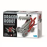 Набор для творчества 4M «Робот-дракон», 00-03381, отзывы