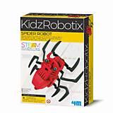 Набор для творчества 4M «Робот-паук», 00-03392, фото