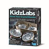Набор для творчества 4M «Выращивание кристаллов», 00-03919/EU