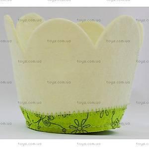 Набор для творчества «Барашки», VT2401-13, toys.com.ua