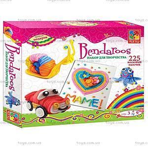 Набор для творчества «Bendaroos», VT2401-17, toys