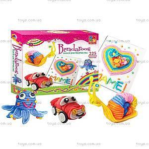 Набор для творчества «Bendaroos», VT2401-17