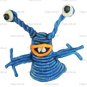 Набор для творчества «Бендерусы», VT2401-16, іграшки