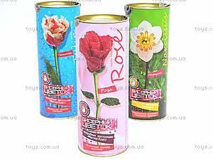 Набор для творчества «Бисерный цветок», , фото