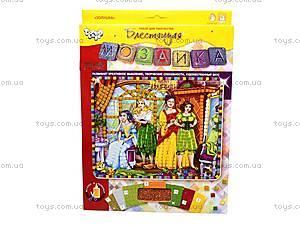 Набор для творчества «Блестящая мозаика», , магазин игрушек
