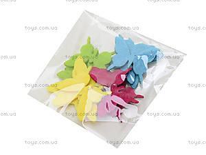 Набор для творчества «Цветы и бусы», NT2501, фото
